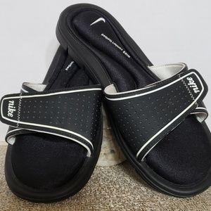 Nike Slip On Sandal Size 9